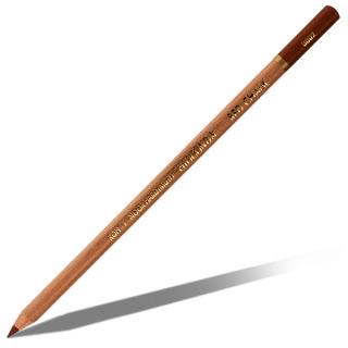 """Сангина для рисования KOH-I-NOOR """"Gioconda"""" в карандаше, поштучно, красно-коричневая"""