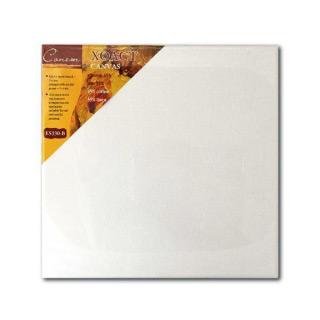 Холст на подрамнике Сонет ЗХК грунтованный, 55% лен, 45% хлопок, размер в ассортименте