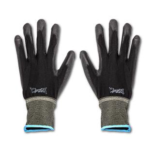 Перчатки нейлоновые с полиуретановым покрытием MONTANA