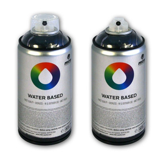 Лак универсальный на водной основе MTN Water Based 300 мл
