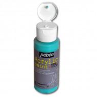 Краски акриловые Acrylic Paint PEBEO для декорирования, цвета в ассортименте, 59 мл