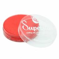 Профессиональный аквагрим SuperStar, 16г, 035 красный огненный
