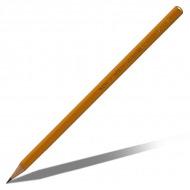 Набор чернографитных карандашей KOH-I-NOOR, 12 шт. тв. 3B-2, 2H-2 шт, H-2, HB-2шт, B-2, 2B-2шт