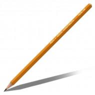 Набор чернографитных карандашей KOH-I-NOOR, 5 шт. твердость 2Н, H, HB, B, 2В