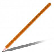 Набор чернографитных карандашей KOH-I-NOOR, 6 шт. твердость 2Н, H, HB-2шт, B, 2В