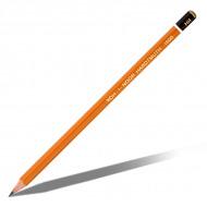 """Профессиональные чернографитные карандаши KOH-I-NOOR """"Graphic"""", 12шт, тв. 5В - 5Н"""