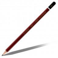 Набор простых карандашей Koh-I-Noor KIN «Forum», 10 шт, твердость 3B, 2B, B-2 шт, HB-2 шт, H-2 шт, 2H, 3H