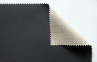 "Холст в рулоне ""LINO NERA"" BELLE ARTI с черным грунтом, 210х1000см, 100% лен, 403г/кв.м"