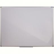 Доска магнитно-маркерная OfficeSpace, 90*120см, алюминиевая рамка, полочка