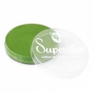 Профессиональный аквагрим SuperStar, 16г, 042 оливковый
