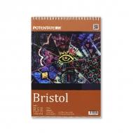 Альбом для скетчей Potentate Bristol Pad 240 г/м2, формат А4, 36 листов
