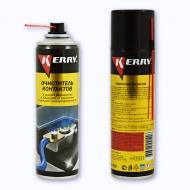 Очиститель электрических контактов, Kerry, 335 мл