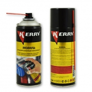 Мовиль, консервирующий состав, Kerry, аэрозоль, 520 мл