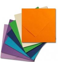 Бумага цветная Canson Iris Vivaldi 240г/м.кв 21*29.7см 50л/упак