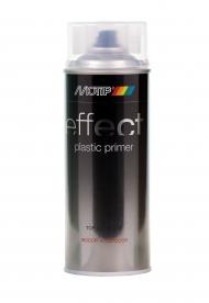 Грунт для пластика акриловый MOTiP DECO, быстросохнущий, прозрачный, аэрозоль 520 мл