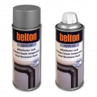 Лак для высоких температур 650°С BELTON Special, в ассортименте, аэрозоль 400 мл
