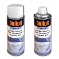 Краска для ремонта эмалированных поверхностей BELTON Special, аэрозоль, 400 мл