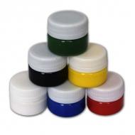 Гуашевые краски Сонет НЕВСКАЯ ПАЛИТРА, набор 6 цветов по 20 мл
