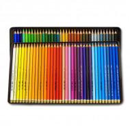 Художественные цветные карандаши Koh-I-Noor POLYCOLOR, большой набор 72 цвета
