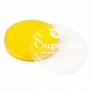 Профессиональный аквагрим SuperStar, 16г, 044 желтый
