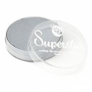 Профессиональный аквагрим SuperStar, 16г,  071 серый