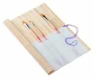Органайзер Royal Talens Art Creation бамбуковый для кистей