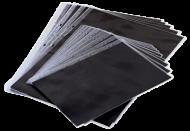 Вкладыш для портфолио College А1 Teloman, ПВХ, 140 микрон, формат А1