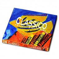 Масляная пастель Classico MAIMERI для эскизов и набросков, 24 цвета