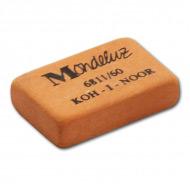 """Ластик KOH-I-NOOR """"Mondeluz"""" для графита, чернил и пастели"""