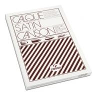 Калька Canson 90г/кв.м 21*29.7см 100 листов в коробке