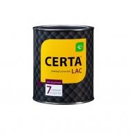 Термостойкий универсальный лак CERTA 7 в 1, +300°С 0.8 кг