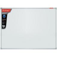 """Доска магнитно-маркерная Berlingo """"Premium"""", 45*60см, алюминиевая рамка, полочка"""
