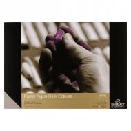 Альбом-склейка для пастели Rembrandt Royal Talens 160 г/м2, 30 темных листов 29х42 см