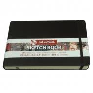 Скетчбук для зарисовок Art Creation Royal Talens, 140 г/м2, 21х14.8 см, 80 листов