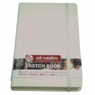 Скетчбук для зарисовок Art Creation Royal Talens, 160 г/м2, 13х21 см, 80 листов