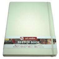 Скетчбук для зарисовок Art Creation Royal Talens, 140 г/м2, 21х29.7 см, 80 листов