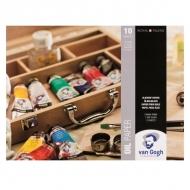Альбом для масляных красок Van Gogh Royal Talens, 240г, 10 листов, 30х40 см