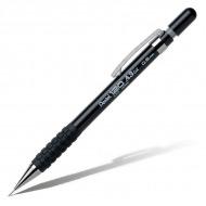 Автоматический карандаш для профи Pentel 120 A3 с мягким грипом, 0.5 мм, черн. корп.