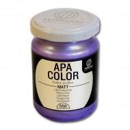 Акриловая краска матовая Apa Color FERRARIO для живописи и декора, 150 мл, цвета в ассортименте