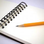 """Блокнот """"Travelling sketchbook"""" Лилия Холдинг, «Ландшафт», 130 г/кв.м, формат А5, 80 листов"""