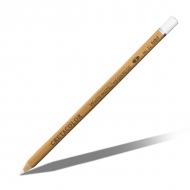 Карандаш для рисования белый мел CRETACOLOR средней твердости