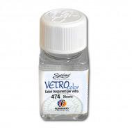 Разбавитель красок по стеклу Vetro Color Diluente FERRARIO, 50 мл, бесцветный прозрачный