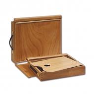 Ящик художника Cappelletto из бука, 35х43 см