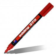 Маркеры универсальные перманентные EDDING 370 для разных поверхностей, 1 мм, разные цвета
