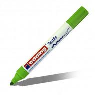 Маркеры перманентные для рисования по ткани Textile EDDING 4500, 2-3 мм