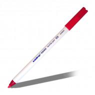 Маркеры перманентные для рисования по ткани Textile EDDING 4600, 1 мм, неоновые цвета