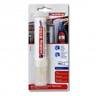 Маркер-смазка для резиновых уплотнителей EDDING 8150, силиконовый,  4-12 мм, б/цв