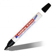 Маркер промышленный перманентный EDDING 8300 для маркировки на производстве, 1.5-3 мм