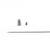 Краскораспылительный комплект 0,3 мм для аэрографов Hansa 181/281/381/451