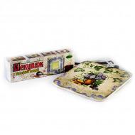 Набор для декупажа АКВА-КОЛОР «Текстурная паста», лак глянцевый, паста, грунт, клей, 200 мл
